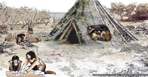 film dokumenter jaman purba manusia purba arkeolog temukan rumah manusia purba masih