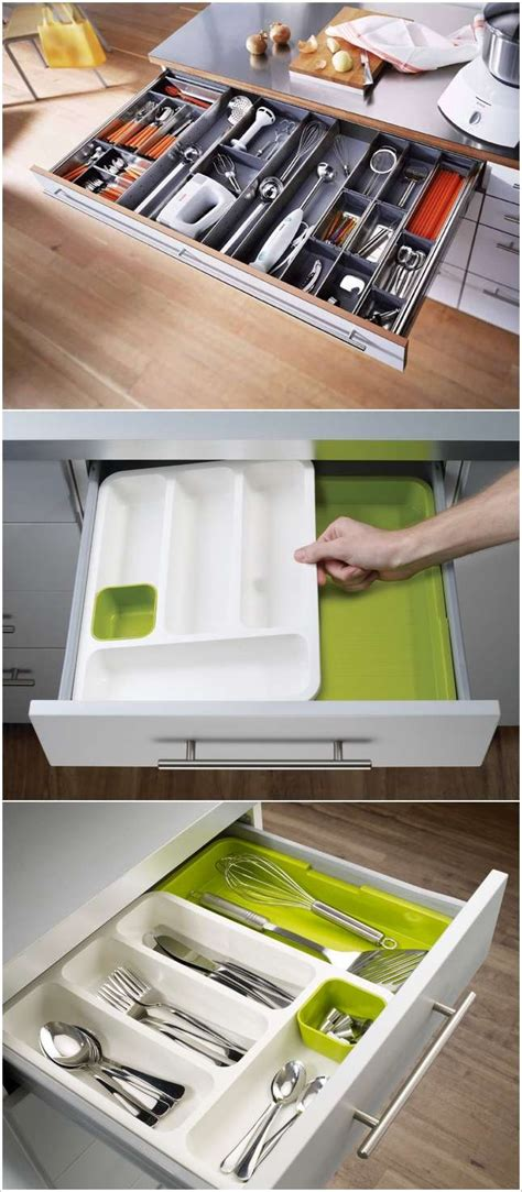 kitchen cutlery storage 10 cutlery storage ideas for your kitchen