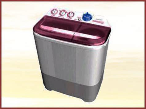 Mesin Cuci Sharp Es T 95 Cl sharp mesin cuci es t95clp elektronik murah elektronik