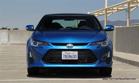 Scion Tc Review by Review 2014 Scion Tc With The About Cars