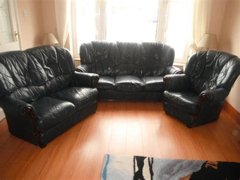 second hand leather couches second hand leather sofa for sale for sale in