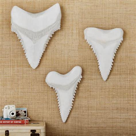 How To Make A Paper Mache Shark - paper mache shark teeth pbteen