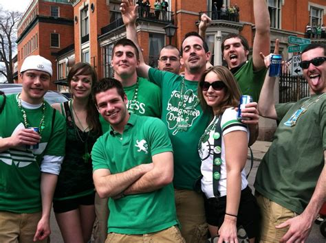 rent a house to throw a party st patty s day buffalo bounce house rentals