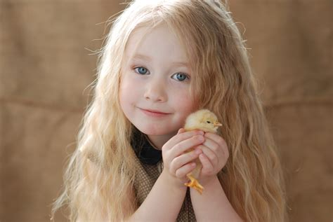 little girls little pics little girl with chicken 3 by anastasiya landa on deviantart