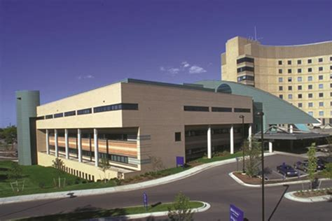 Garden City Hospital Michigan by Henry Ford Health System Rivergate Healthcare Wyandotte