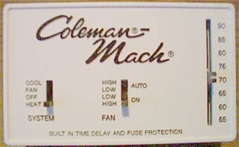 coleman mach thermostat wiring diagram coleman rv thermostat wiring 28 wiring diagram images wiring diagrams originalpart co
