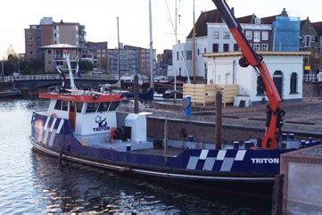maritieme dienstverlening duikbedrijf schuite uw partner voor elke duikklus