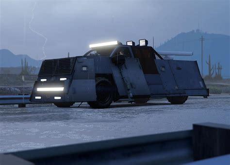 survival truck cer chaser vapid sandking xl menyoo gta5 mods com