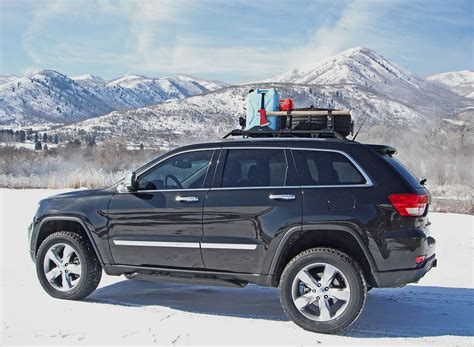 Jeep Wk2 Roof Rack by Jeep Grand Roof Rack 2011 Jeep Grand