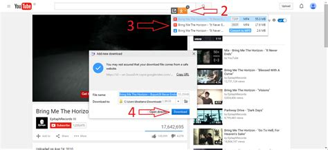 download youtube jadi mp3 lewat hp cara download video atau mp3 via baidu browser