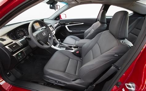 2013 Honda Accord Ex L Interior by 2013 Honda Accord Ex L V 6 Coupe Interior Photo 12