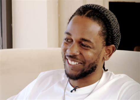 kendrick lamar interview watch kendrick lamar discuss damn in new interview