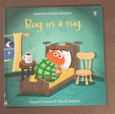 bug in a rug bug in a rug peek inside usborne books more
