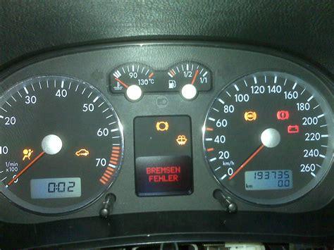 Vw Auto Pr Fen Abgas by 1 6 Sr Verbrauch Steigt Und Steigt Hilfe Motor