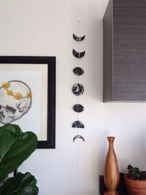 Handmade Wall Decoration - 20 creative ways to decorate your home with