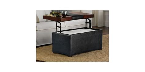 Arlington Lift Top Storage Ottoman Lift Top Storage Ottoman Home Is