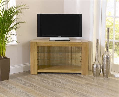 chunky living room furniture rutland solid chunky oak living room furniture corner tv unit stand with shelves ebay