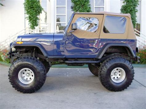 wrangler jeep lifted 1989 jeep wrangler lifted lifted jeep wallpaper johnywheels