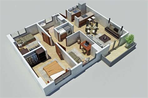 home design 3d juego large family house plans with multi modern feature