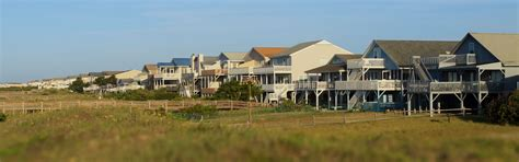 vacation home rentals carolina vacation rentals wilmington carolina kure beaches