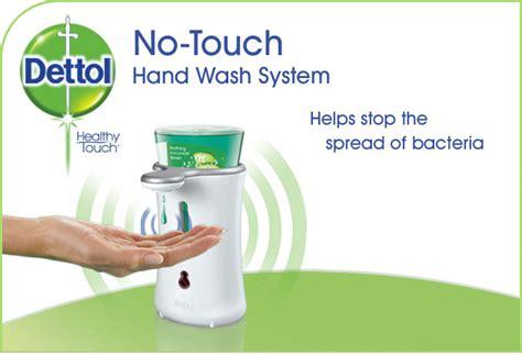 Dettol Wash Bottle Cool 125ml dettol no touch wash system a s monologue
