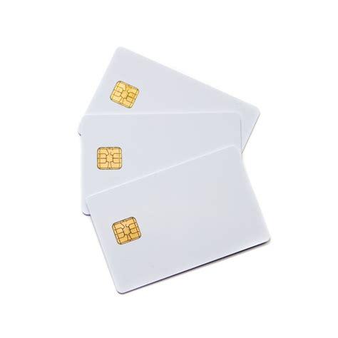 sle cards sle 78 white gloss pvc card