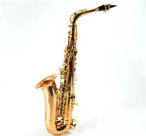 Tenor and alto sax tenor saxophones