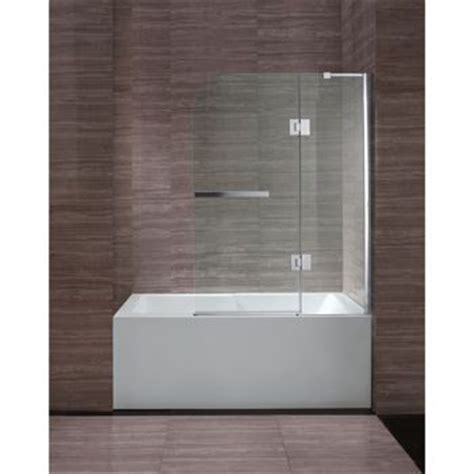 costco bathroom showers only 449 9 through costco new waves clark 40 quot bathtub