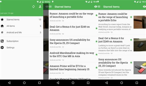 best rss reader android 10 best rss readers for android in 2017