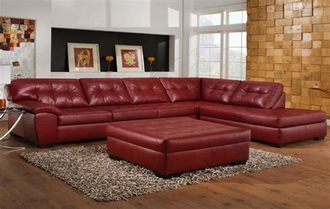 ashley red leather sectional furniture designs categories small home bar furniture