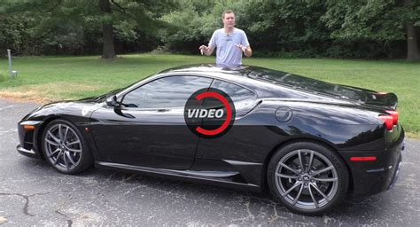price of f430 430 scuderia review is it really worth the