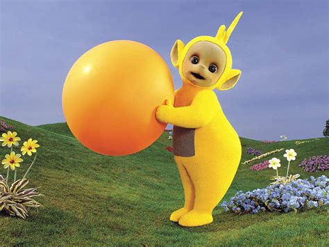 telly tubbies images teletubby in suspect faces charges