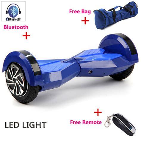 Smart Balance Wheel 8 Bergaransi Free Bag 1 popular 2 wheel self smart balance scooter 8 inch with