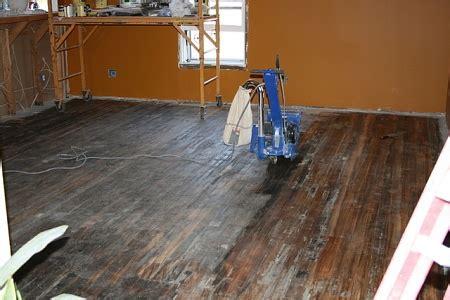 10 Asbestos Sanding Wood Floor - tar paper flooring contractor talk