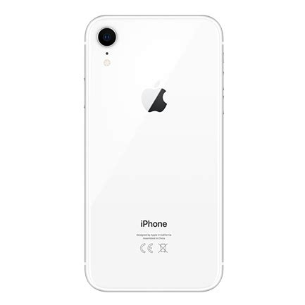 buy the iphone xr 128gb white iphone xr white ee
