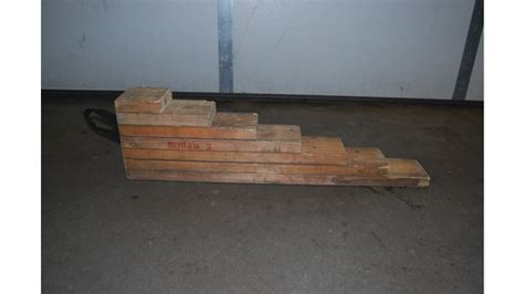 Wood Cribbing Design by Rescue Operations Using Airbags Firefighter Tactics