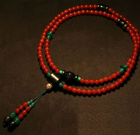 how many on a buddhist rosary tibetan agate 108 mala buddhist prayer rosary