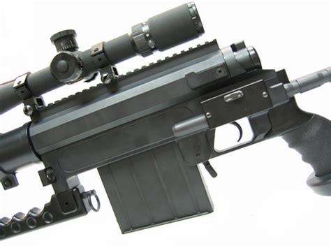 Airsoft Gun Cheytac Sneak Preview Ares Cheytac M200 Intervention Sniper Rifle Popular Airsoft