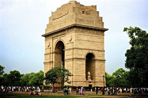 How High Is 150 Meters india gate historical facts and pictures the history hub