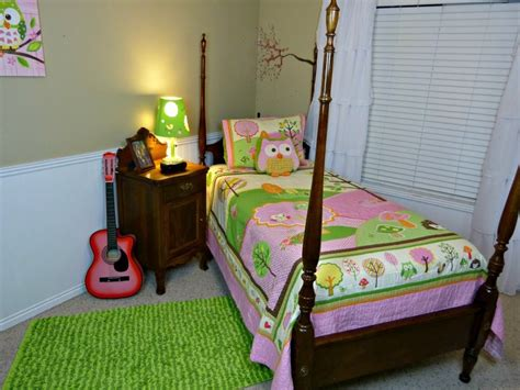 owl bedroom ideas room tour bedroom makeover and reveal owl theme