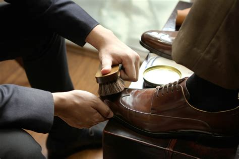 shoe shine every in bangkok needs to these shoeshine