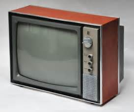 1960 television sets the mid 1960s during this perio ian worked on a