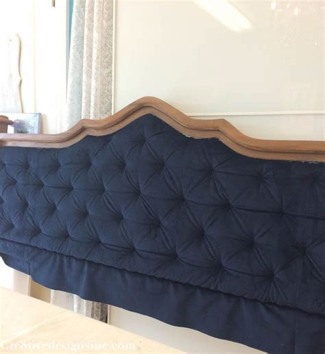 how to make a tufted headboard best 25 diy tufted headboard ideas on pinterest diy