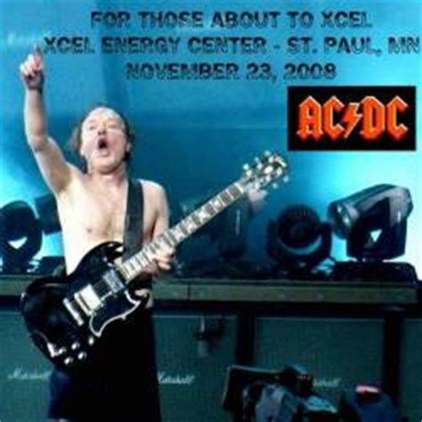 Kaos Band Acdc Anything Goes ac dc for those about to xcel bootleg spirit of metal webzine en