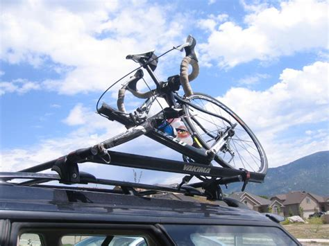 why do i cycles on my roof bike racks roof or rear mounted page 4 bikeradar