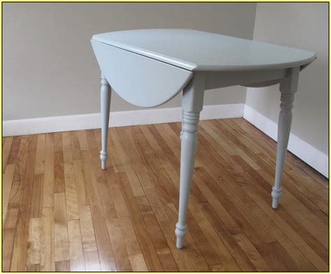 Drop Leaf Table White White Drop Leaf Table Image For Pedestal Dining Table Drop Leaf Oak Drop Leaf