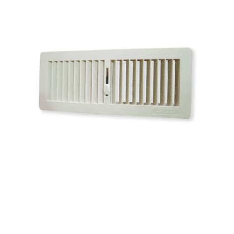 Floor Grille by Grilles