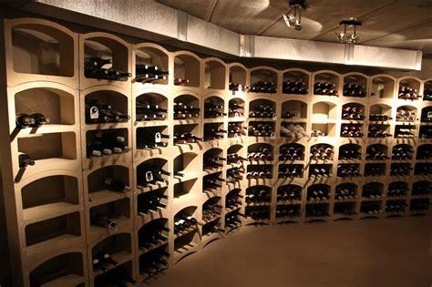 Rangements bouteilles   Bloc Cellier   Picla