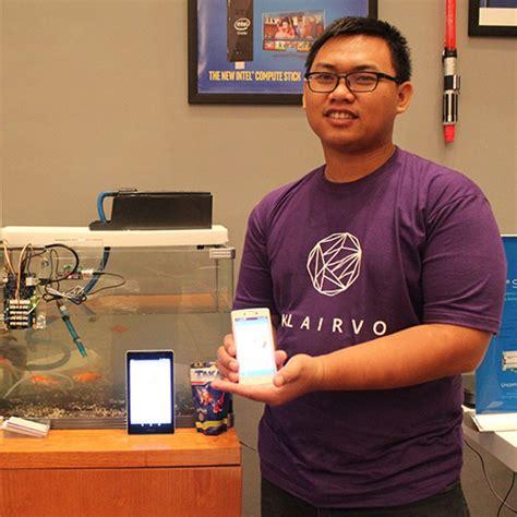 Alat Pemberi Makan Ikan Otomatis smartqua alat pemberi makan ikan otomatis teknojurnal