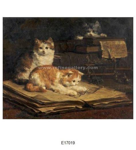 M C Kanvas 17019 by Charles Den Eycken Paintings Wholesale Painting